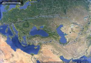 Samarkand14.itinerary